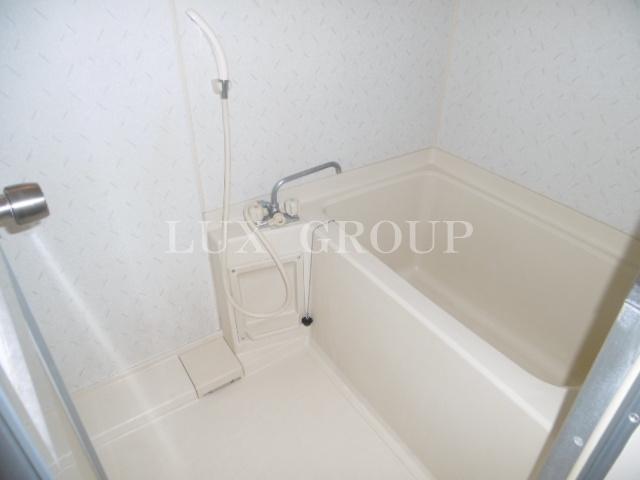 【浴室】ハイムクロシェット
