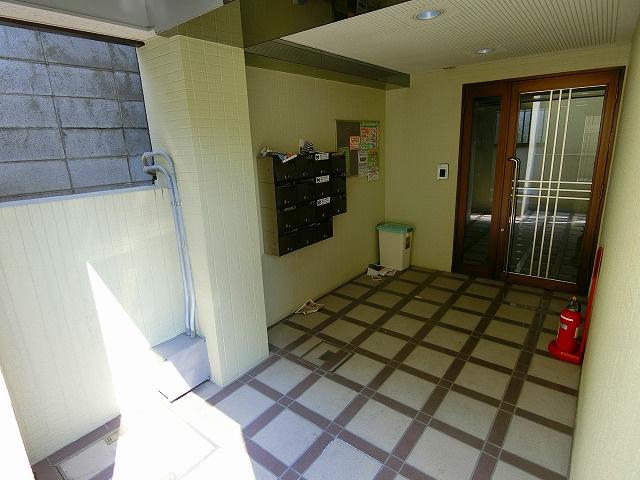 【浴室】H・アーシュ
