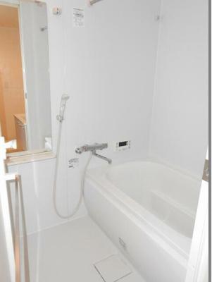 【浴室】フォルムf