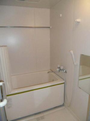 【浴室】CUL de SAC 14