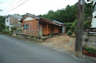 【外観】毛呂山町南台 売土地