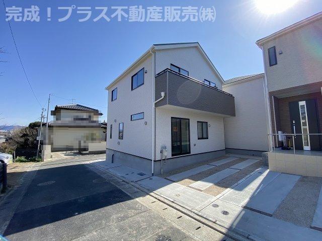建築中の物件は、お近くのモデルハウスも一緒にご覧頂けます。