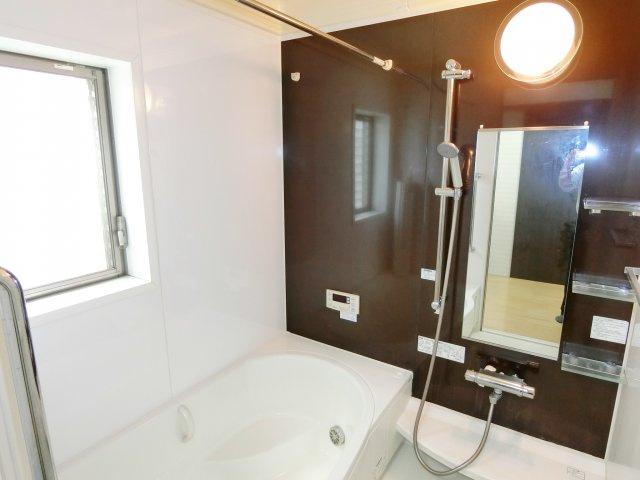 【浴室】神戸市西区中野 中古戸建