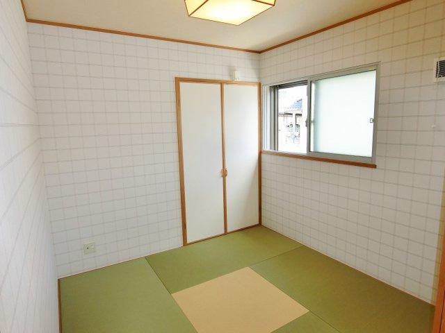 【和室】神戸市西区中野 中古戸建