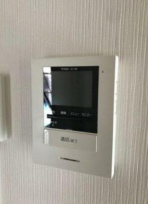 【設備】宮越荘