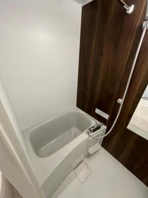 【浴室】Novel Court 東日暮里