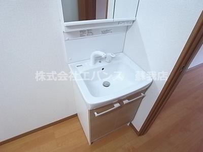 【独立洗面台】サンライズ14
