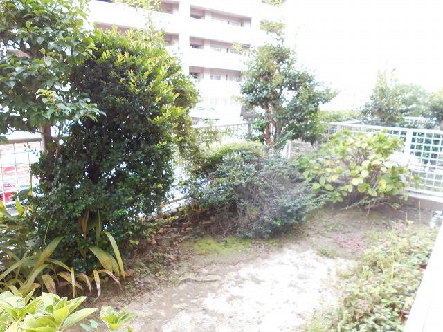 【庭】ライフプラザ白萩(No.7076)