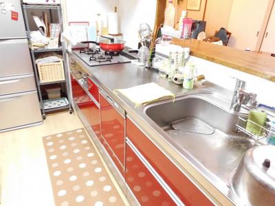 【キッチン】ライフプラザ白萩(No.7076)