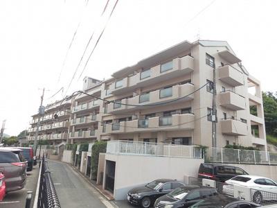 【外観】ライフプラザ白萩(No.7076)