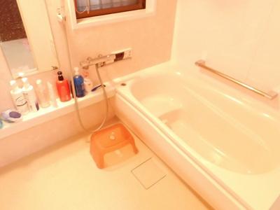 【浴室】ライフプラザ白萩(No.7076)