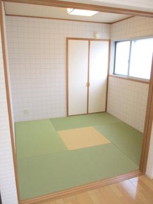 【和室】神戸市西区中野1丁目中古戸建