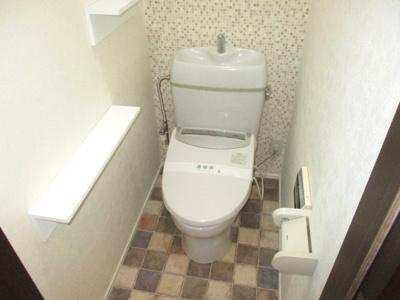 【トイレ】神戸市西区中野1丁目中古戸建