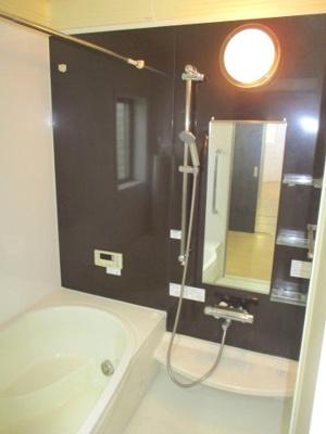 【浴室】神戸市西区中野1丁目中古戸建