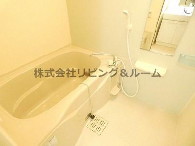 【浴室】イーストブロード・Ⅱ棟