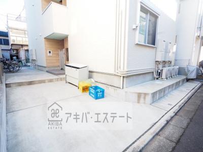 【その他共用部分】ルミエール・リッシュ松江