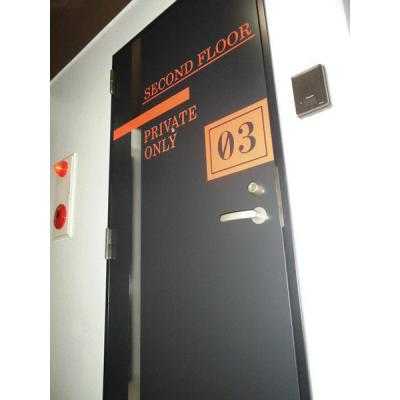 【玄関】ツヴァイトロジック