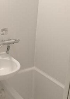 【浴室】第1ビューラー方南