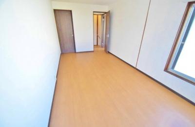 【洋室】南恵我之荘4丁目貸家