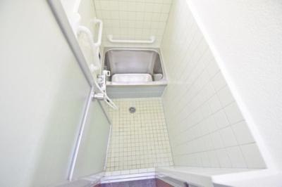 【浴室】南恵我之荘4丁目貸家