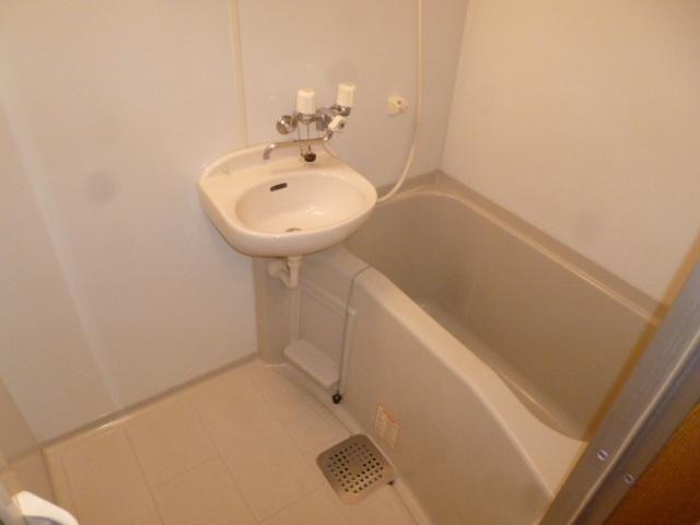 【浴室】アムールFortune