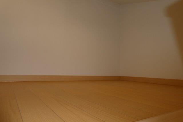 洋室ロフト
