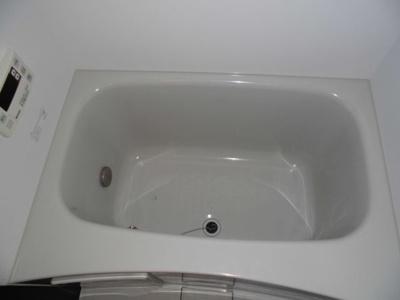【浴室】ハレ東雲