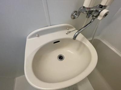 【浴室】ラ・マドレーヌⅢ