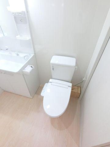 【トイレ】MOANA