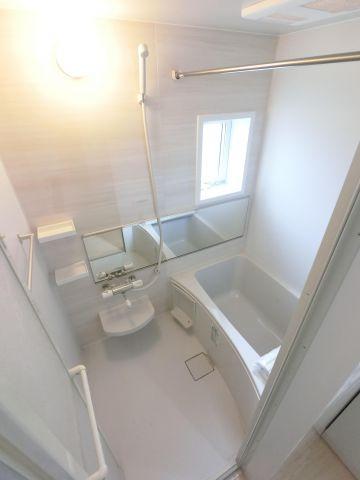 【浴室】MOANA