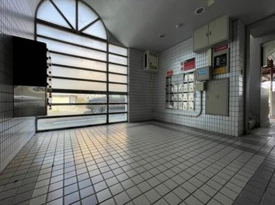 【エントランス】フェアリッチフィールド
