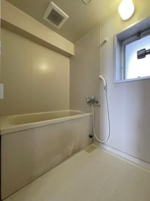 【浴室】フェアリッチフィールド