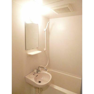 【浴室】スカイコート目白台