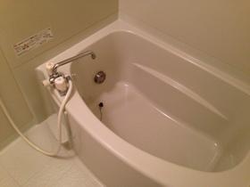 【浴室】サンドエル
