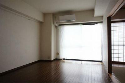 【居間・リビング】東雪谷プレイス