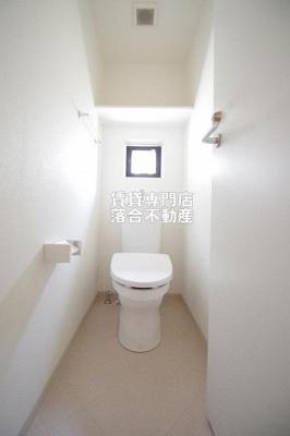 【トイレ】サーティーフォーⅡ