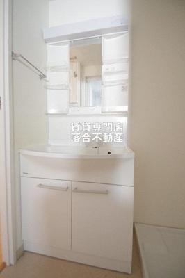 【独立洗面台】サーティーフォーⅡ