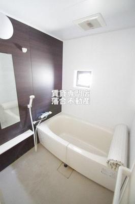 【浴室】サーティーフォーⅡ