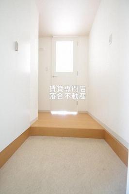 【玄関】サーティーフォーⅡ