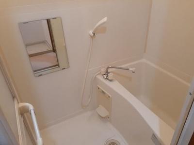 【浴室】カリーノカーサ