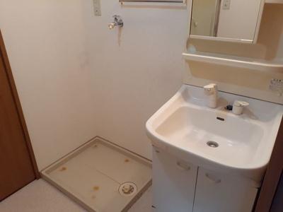 【独立洗面台】カリーノカーサ