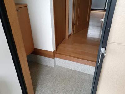 【玄関】カリーノカーサ