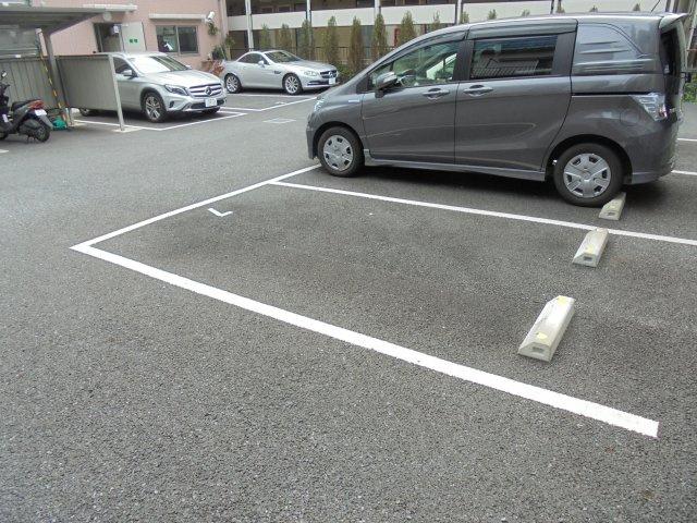 【駐車場】第2ユーハイツ