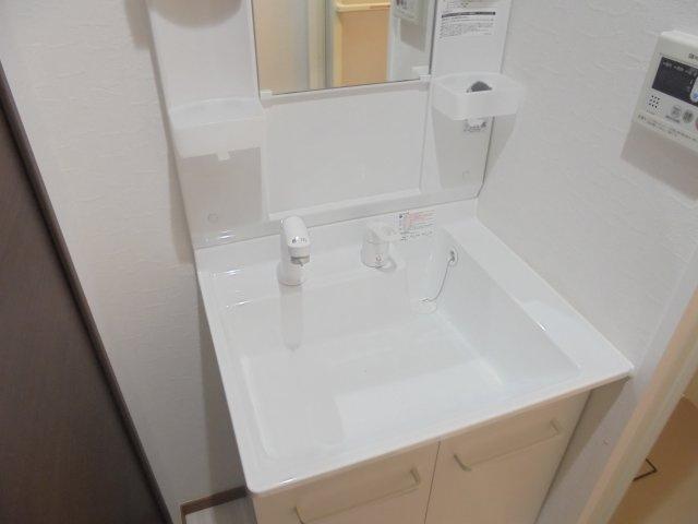 【独立洗面台】第2ユーハイツ