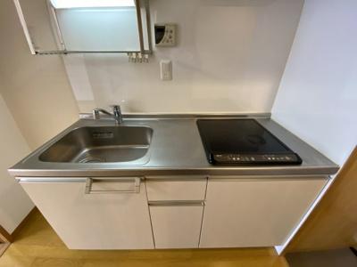 【キッチン】カーサ・デ・ロサ
