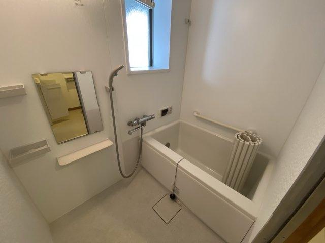 【浴室】カーサ・デ・ロサ