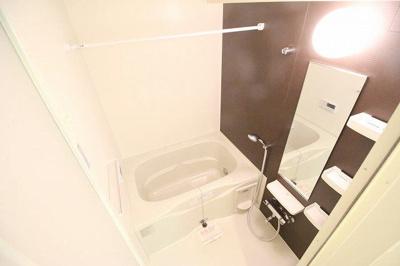 【浴室】カトレアⅡ