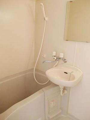 【浴室】リファインド2000