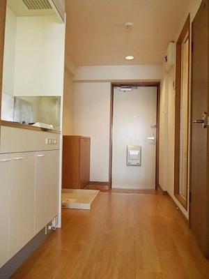 【玄関】リファインド2000
