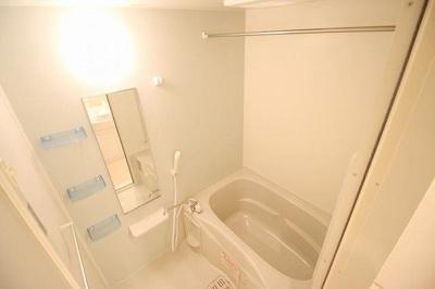 【浴室】プロムナード